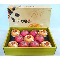 사과배혼합 선물세트 (11과)